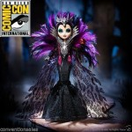 Кукла Рейвин Эвер Афтер Хай Эксклюзив для Комик Кон,  SDCC 2015  EVER AFTER HIGH RAVEN QUEEN DOLL
